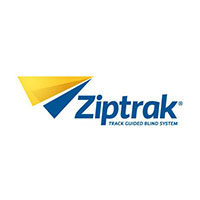 1. Ziptrak - Track Guided Blind System