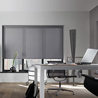 8. Holland Blinds